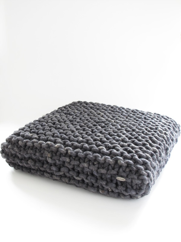 strick-kit cuscino