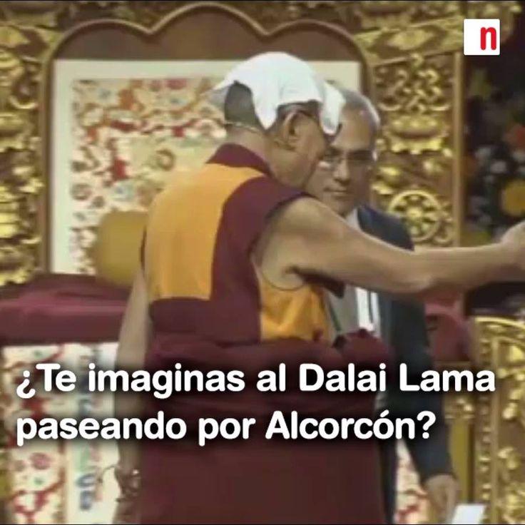 Richard Gere quiere construir el mayor centro budista de Europa en Alcorcón