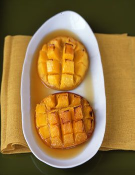 143 best flambes images on pinterest donut holes donuts and fun mangoes flamb ccuart Choice Image