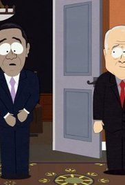 About Last Night South Park Full Episode. While the rest of the nation is distracted by the results of the presidential election, Barack Obama and John McCain set out to complete their true combined objective: a daring Ocean's Eleven style jewel heist.