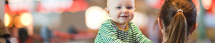 Travel with infants - SAS