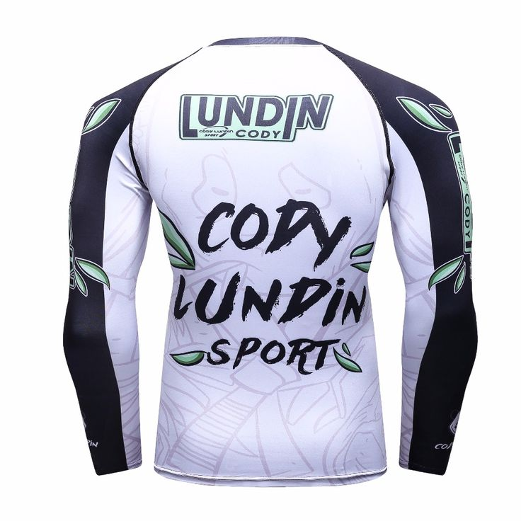 Compression Shirt Men Base Layer Long Sleeves Panda 3D Prints Thermal Under MMA Rashguard Tights Skin. Click visit to buy #T-Shirts