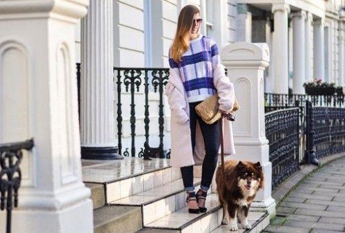 модная геометрия, вещи в полоску, модные вещи зима весна лето осень 2016, модные тренды зима весна лето осень 2016 (фото 12)