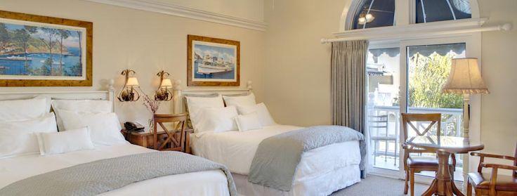 Reservations - Hotel Metropole | Catalina Island Hotels | Hotel Catalina