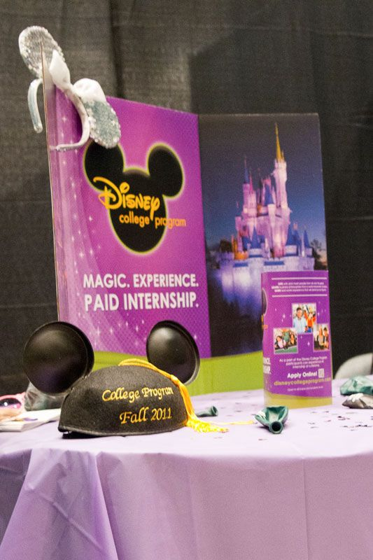 disney college program   The Disney College Program offers opportunities for future jobs and it ...