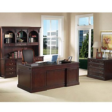Group - OFG-EX1124 Home Office Furniture - Classy - Professional