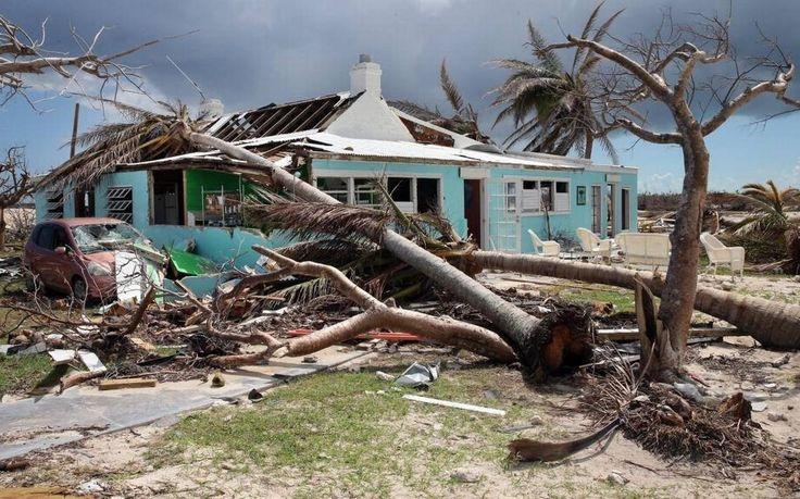 2016 Atlantic hurricane season begins with one question in mind: will the streak live? #iNewsPhoto