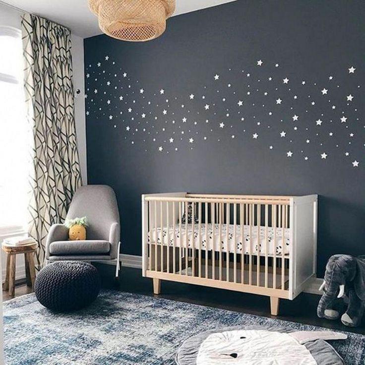 60 inspirations pépinière bébé partie 1 64 ~ Design et décoration   – Baby Wright