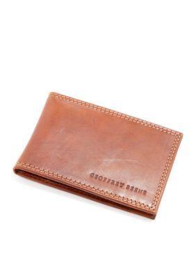 Geoffrey Beene  Durham Front Pocket Wallet