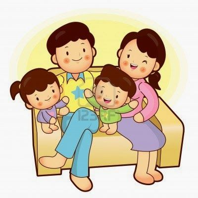 Tipologia De Familias Pedagogia Infantil Uniminuto