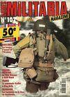 Militaria RevistaN º 107 de 1994. las Tropas Asalto US el 6 Junio