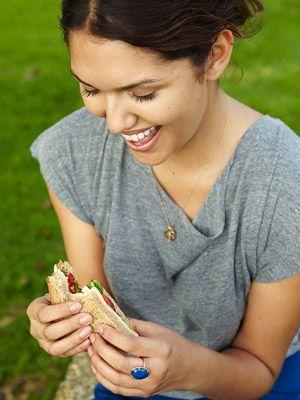 The Fat-Fighting Foods Diet Plan