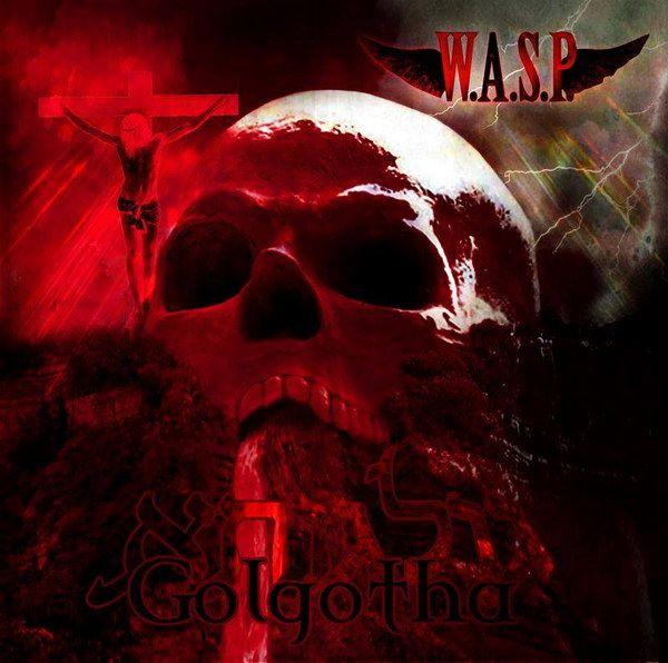 Golgotha Metal Southern Rock, Heavy Metal Southern, Golgotha ...