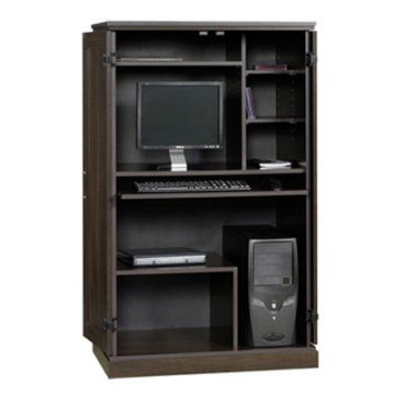 25 best ideas about computer armoire on pinterest craft for Computer armoire ikea