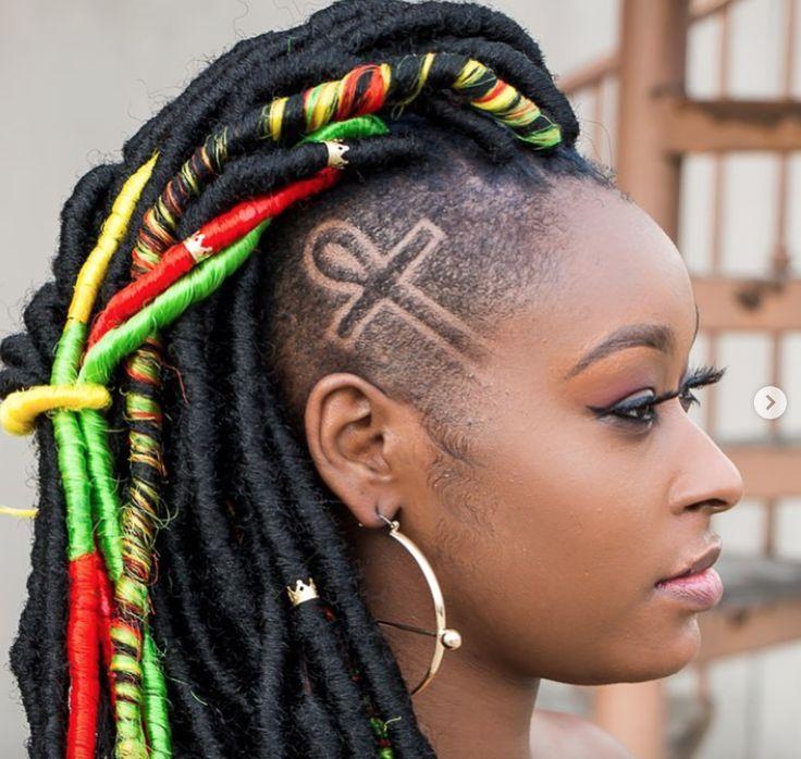 Dope style via @team_hairbenders - https://blackhairinformation.com/hairstyle-gallery/dope-style-via-team_hairbenders/