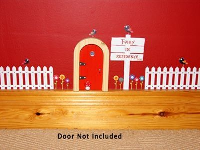Irish fairy door company http theirishfairydoorcompany for Irish fairy door ideas
