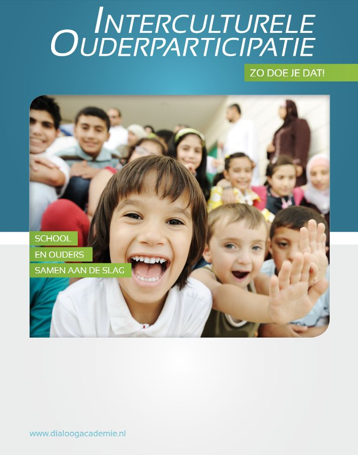 Interculturele ouderparticipatie