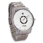 White Dial Mens watch Rs. 899