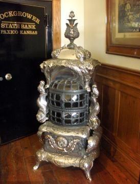 Beautiful wood stove for sale!