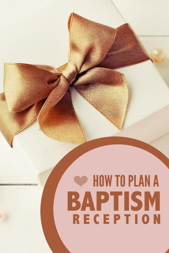 Blog post at This N That with Olivia :  how to plan a baptism reception     A child's dedication or baptism is a significant life event worth celebrating. Family and friends often gather to witness th[..]