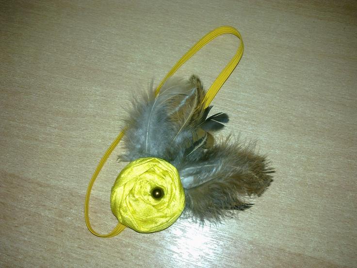 Baby headband....