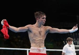 Controversial ex-Olympian looks to shine on Pacquiao undercard