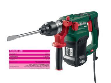 PARKSIDE® Bohr- und Meißelhammer PBH 1500 A1