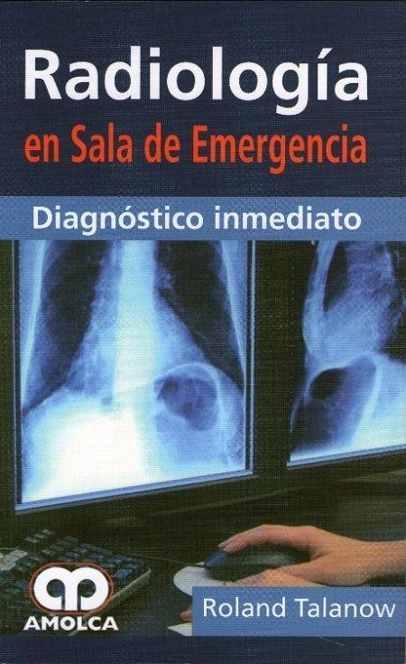 RADIOLOGÍA EN SALA DE EMERGENCIA #Radiologia #DiagnosticoporImagen #Urgencias…