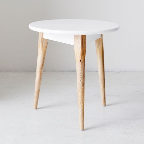 Home Republic Tripod Side Table - Furniture Side Tables - Adairs online