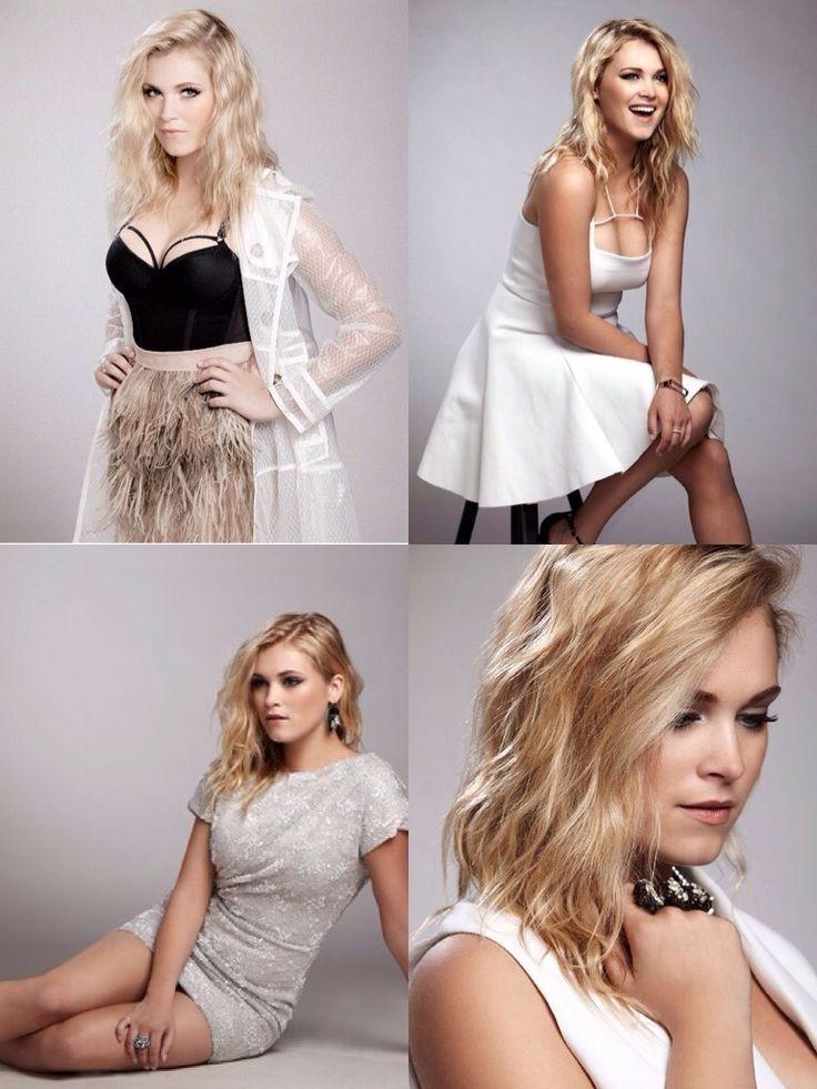 Eliza Jane Taylor || The 100 cast || Clarke Griffin