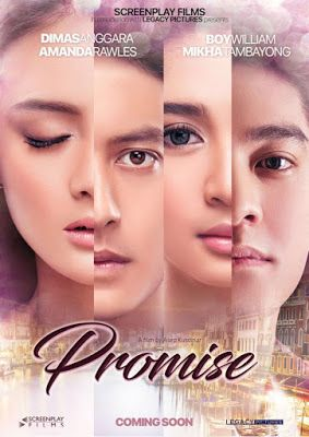 Download Promise (2017) WEBDL Indonesia