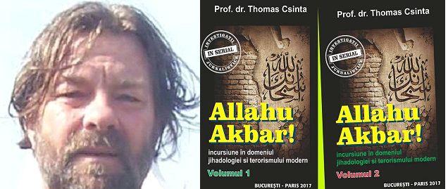 """Recenzie lucrarea """"Allahu Akbar"""" (Monitorul Organizatiei pentru Apararea Drepturilor Omului-Natiunile Unite) http://jurnalulbucurestiului.ro/lecenzie-lucrarea-allahu-akbar-monitorul-organizatiei-pentru-apararea-drepturilor-omului-natiunile-unite/"""
