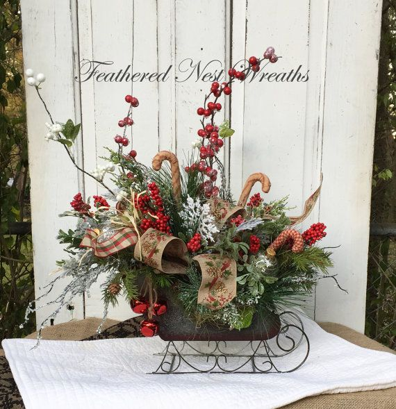 Thanksgiving Table Centerpiece Garland - Flower Magazine
