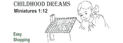 Childhood Dreams- Home