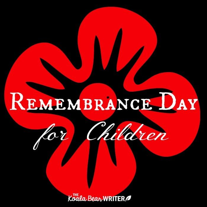 Books, crafts, and activity ideas to help explain Remembrance Day for children.
