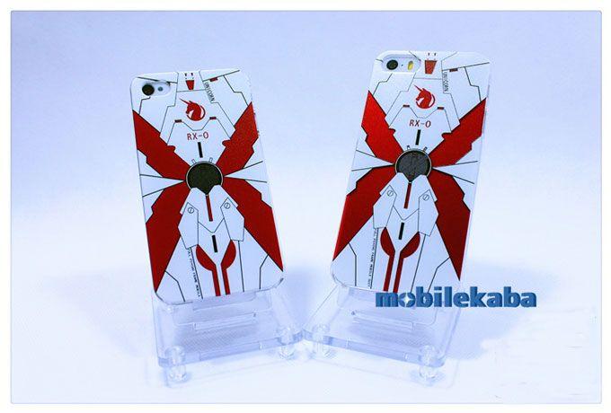 人気機動戦士ガンダムUCのiPhone8、iPhone7ケース登場!バナージ・リンクス操作されたユニコーンガンダムを中心に設計されてカッコイイ、個性派オススメ!