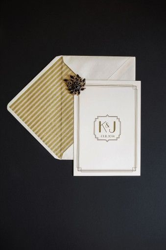 BESPOKE STATIONERY BY KATE RUTH ROMEY