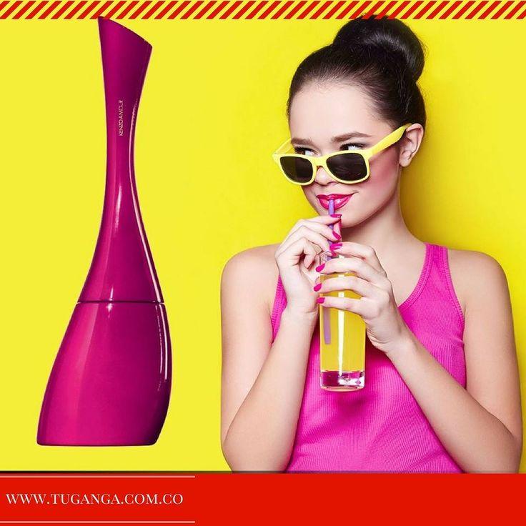 Kenzo Amour  Es cálido y atalcadito La vainilla es la nota que mas resalta junto con el arroz!  http://ift.tt/2v8n1HX  Información & Contacto WhatsApp 319 2553030  #PerfumesMedellin #PerfumesCali #PerfumesBogota #PerfumesBarranquilla #perfumesPereira #PerfumesBucaramanga #PerfumesCartagena #PerfumesPasto