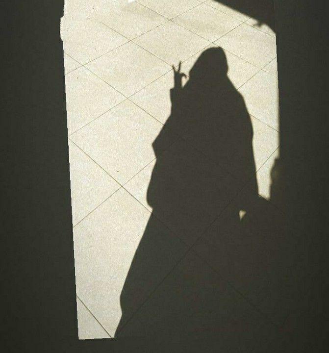 Pin Oleh Alivia Esha Rizky Di Muslimah Bayangan Fotografi Trik Fotografi