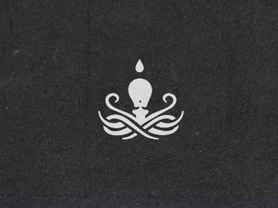 Octopus logo for printguru by Stanislav Stanovov.