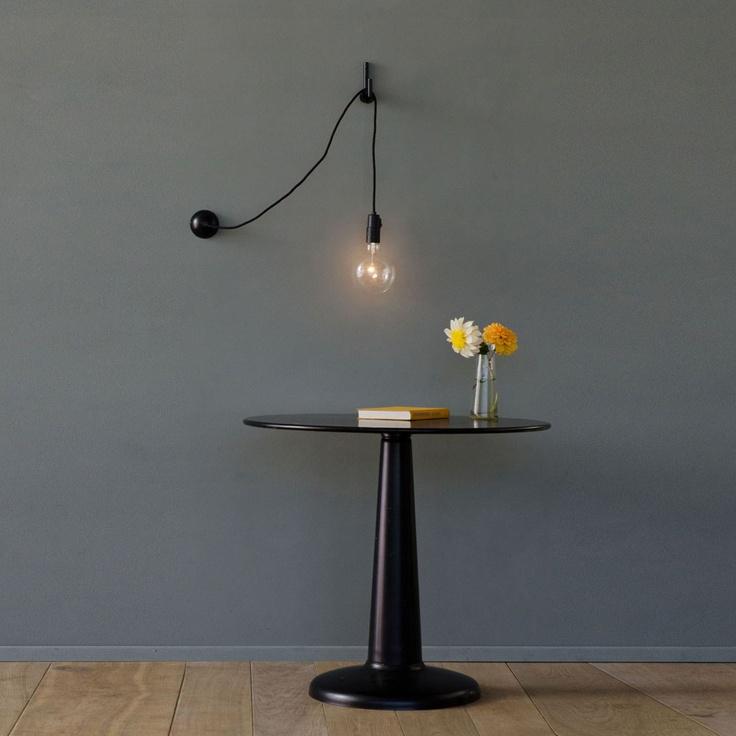 Design from Paris | Applique Hook | Luminaires | Applique