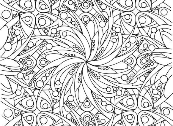 abstract coloring pages best coloring pages in the web