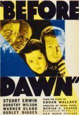 Lev Stepanovich: PICHEL, Irving. Antes del amanecer (1933)