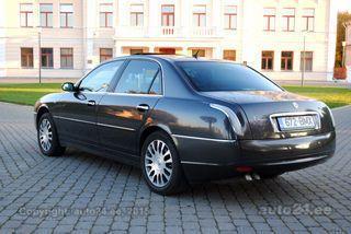 Lancia Thesis 2.4 JTD 129kW
