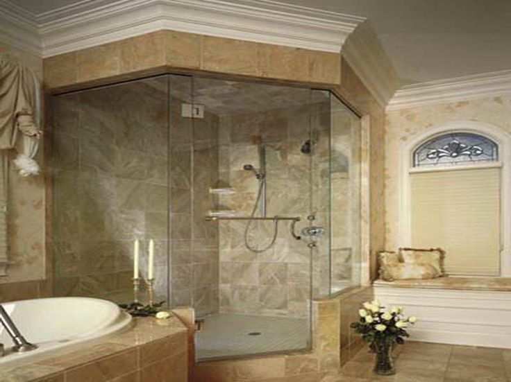 Small Bathroom Corner Shower 12 best shower ideas images on pinterest | home, bathroom ideas