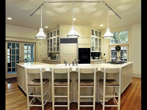 28 Pendant Lights Idea for Your Kitchen