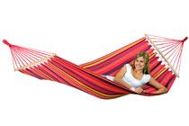 Tonga Vulcano hammock Only £36.99