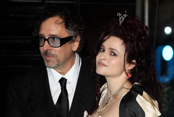 tim and helena. these two.