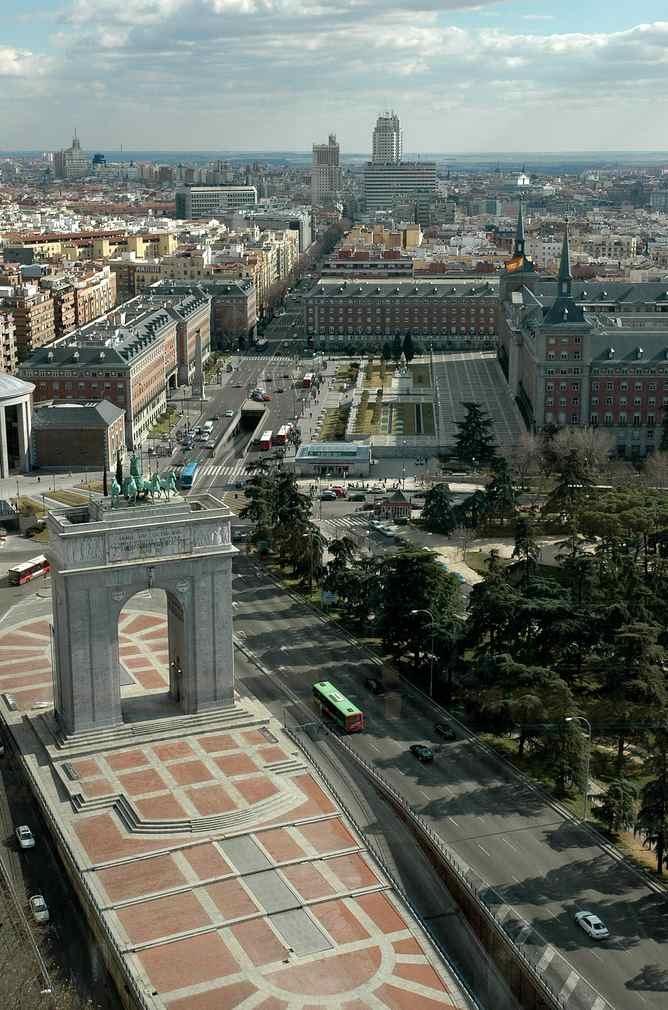 Moncloa (Madrid)
