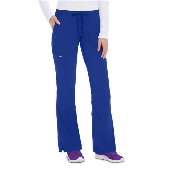 KD110 Women's Front Drawstring Elastic Back Cargo Pant.  Available in 12 colors!  Shop Now: http://www.nationalscrubs.com/KD110-by-Barco-Womens-Cargo-p/bc8203.htm